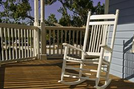 Image of a Rocking Chair