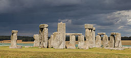 Stonehenge, Diego Delso, Wikimedia Commons, License CC-BY-SA 3.0
