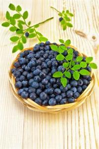 Luscious Blueberries