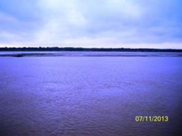 The Ganges River Known as Mother Ganga