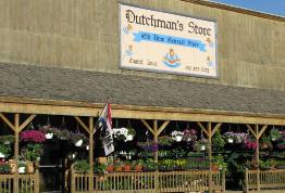 The Dutchman's Store Cantril, Iowa